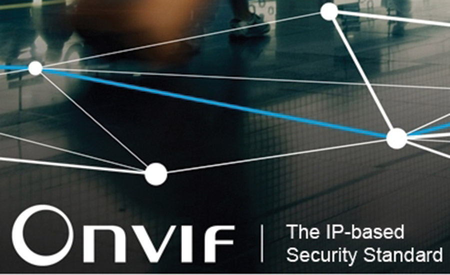 ONVIF Solution Enables Advanced Access Control Configuration