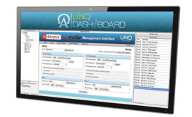 Altornix LINQ Monitor