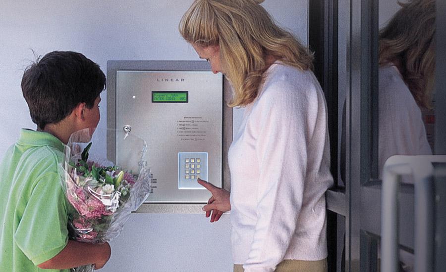 Ip And Cellular Technologies Have Revolutionized The Door Intercom