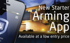 Arming App