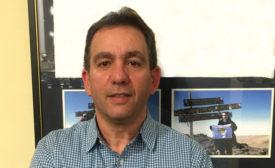 Ivan Spector, president, Sentinel Alarm
