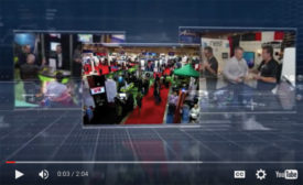 Security Canada Expo Video