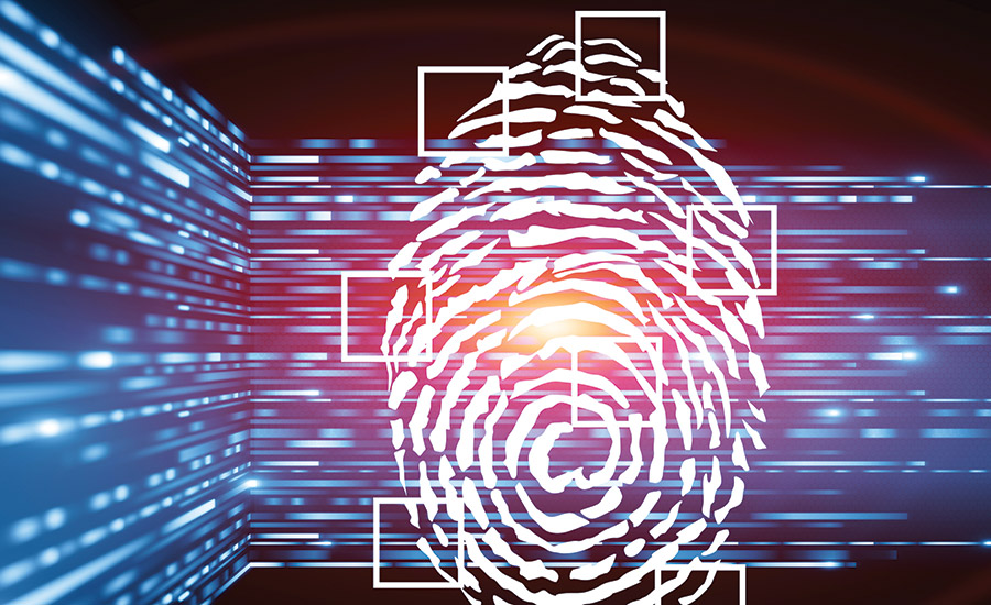 Biometrics Going Mainstream