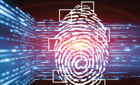 Biometrics Going Mainstream