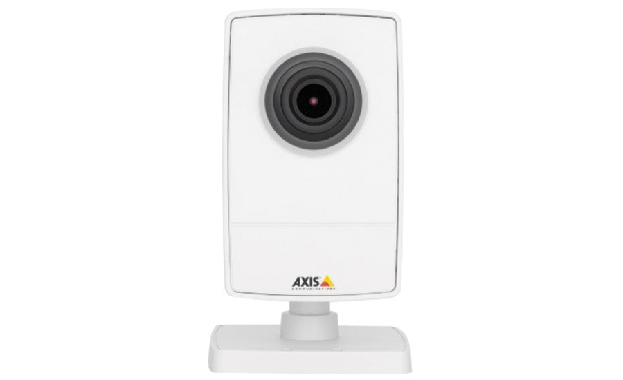 Axis Communications: M1025 Network Camera