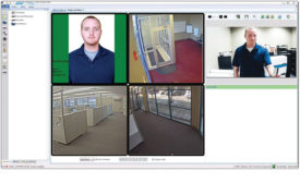 American Dynamics Facial Biometrics