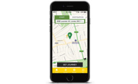 STANLEY Guard Personal Safety app