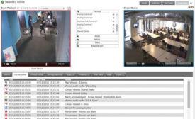 Eagle Eye Networks SureView Cloud Video Integration