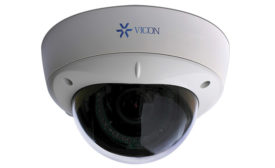 Ocularis 5 VMS Integrates Fully With IQeye Megapixel Cameras