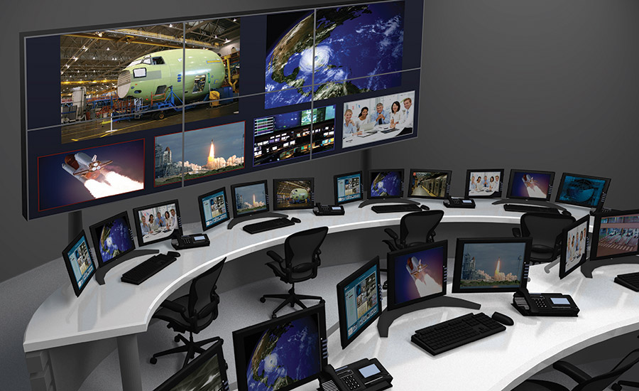 9 ways 4k can improve your video wall display 2016 01 04 sdm magazine. Black Bedroom Furniture Sets. Home Design Ideas