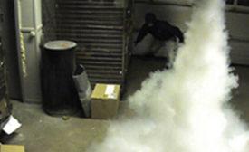 SmokeCloak DNA