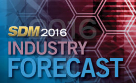 SDM 2016 Industry Forecast