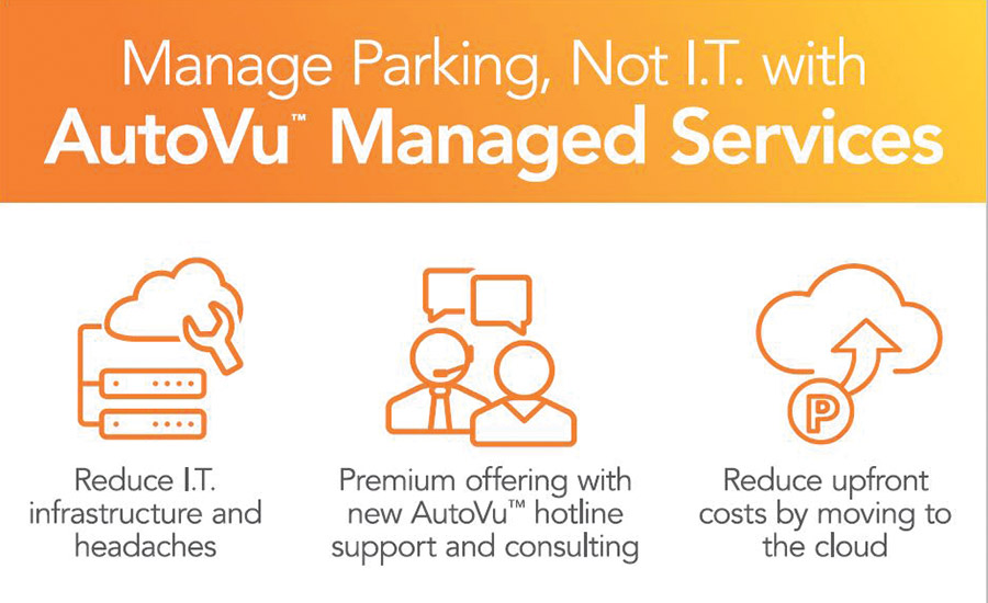 AutoVu Managed Services