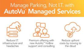 AutoVu Managed Services