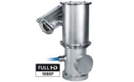 FULL-HD, PTZ camera