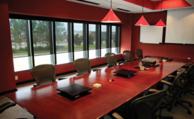 Qadvanced Intelligent System Motorized Roller Shade Collection