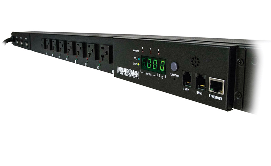 Remotely Control Power To Servers & Devices