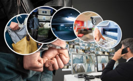 The Electronic Security Industry Partners With Law Enforcement