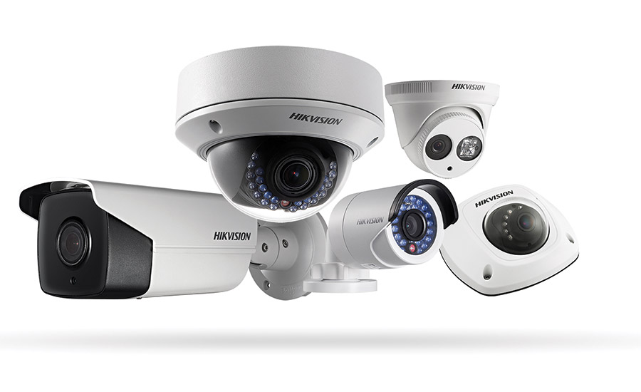Hikvision Value Plus Cameras