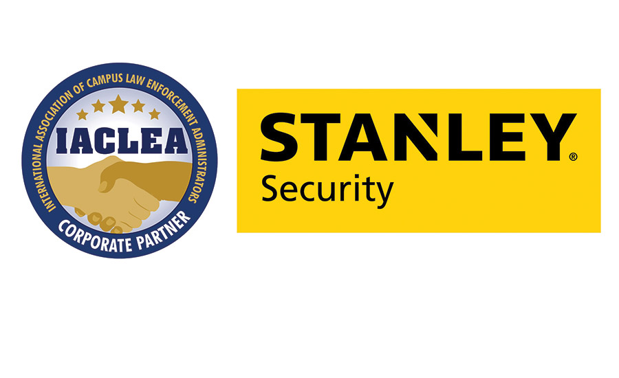 IACLEA Continues Partnership & New Scholarships With Stanley Security