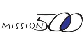 Mission 500 Logo