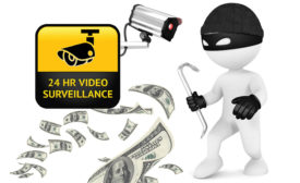 How RVM Can Be a Revenue Source, 24 hour surveillance
