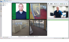 Tyco Security Products' VideoEdge video surveillance system