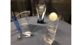 corporate social award
