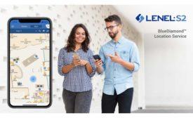 LenelS2 Location Service