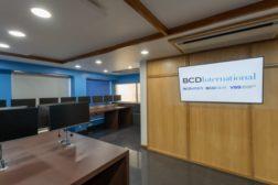BCD India Build Center