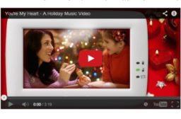 Honeywell Holiday Video