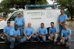 Securadyne Texas branch featured