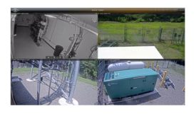 broome country new york city deploys integrated video surveillance solution case study