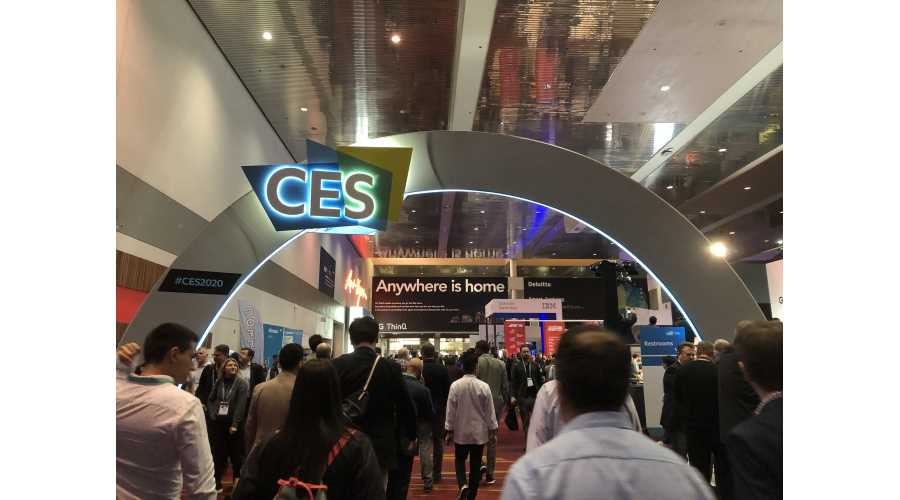 CES Shifts Dates for 2021 Virtual Conference | 2020-09-10 ...