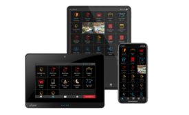 smarthome control and small business automation