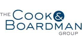 Cook & Boardman