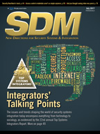 SDM July Cover