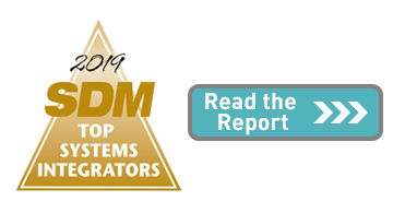 SDM 2019 Top Systems Integrators Report