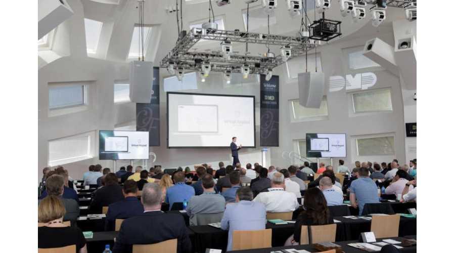 DMP Owners Forum Spotlights Industry's Best Dealers | 2019-04-05