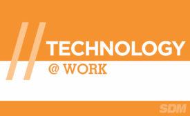 Tech@Work 2019