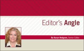 Editor's Angle Karyn Hodgson