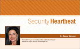 Security Heartbeats Default