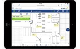 Site Survey iPad copy