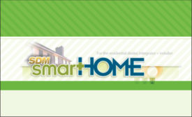 Smart Home Default