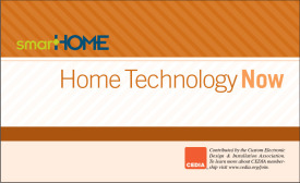 Home Technology Now responsive default generic