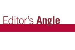 Editor's Angle