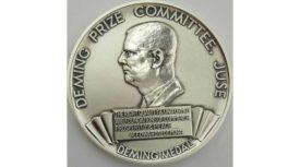 Deming Medal