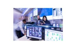 Dubai International Airport Implements Video Wall for Situational Awareness and Tighter Security