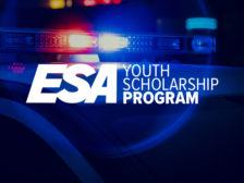 ESA Youth Scholarship