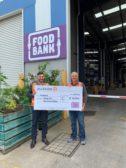 Allegion Foodbank